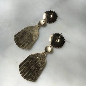 Image of wilde earring