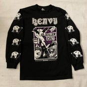 Image of KILLER CULT longsleeve