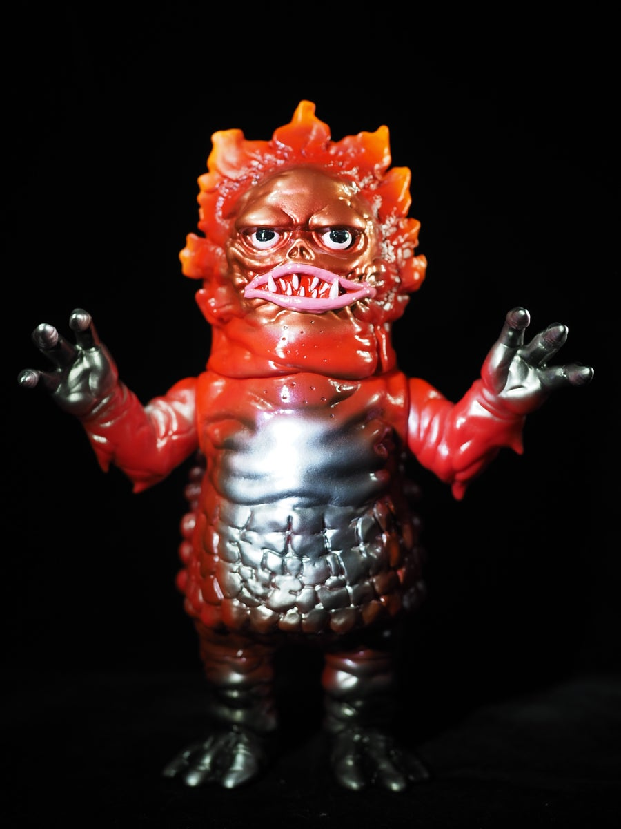 Image of GARAMON (Redman Ver.) 1st Colorway