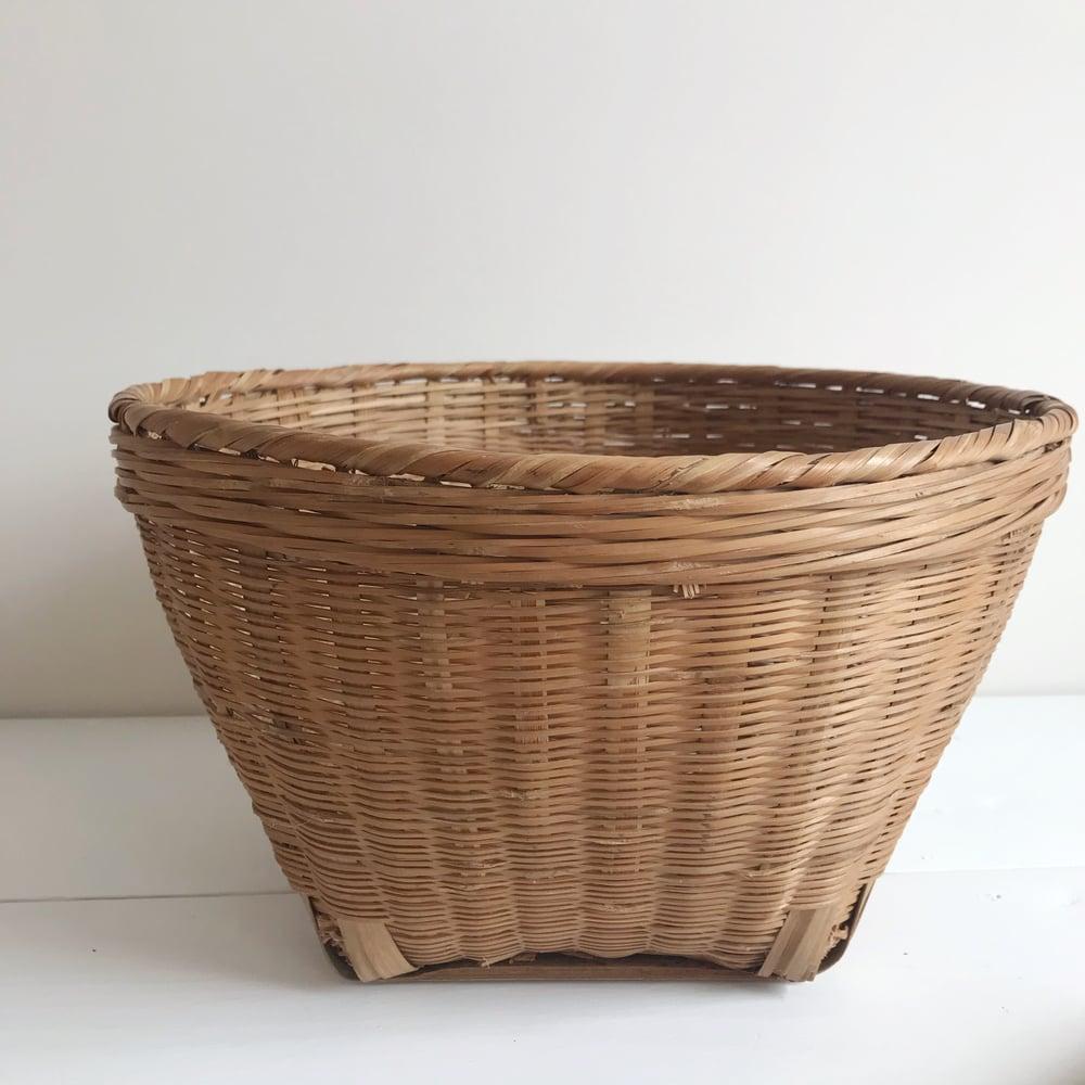 Image of Medium Basket #101