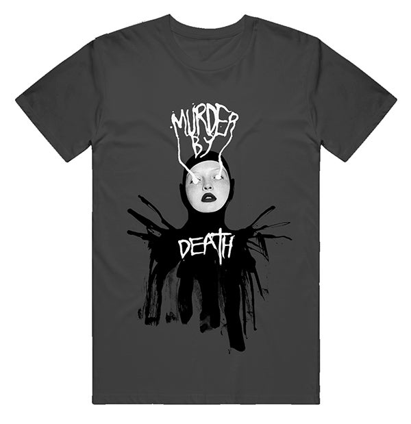 Image of God's Teeth Tour Shirt & Women's Tank Tops