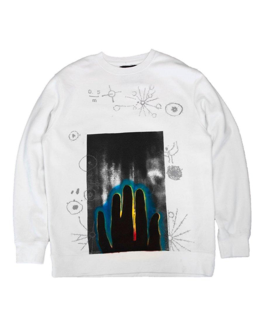 "Image of ""Drifter"" Crewneck Sweatshirt"