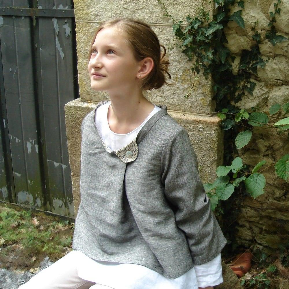 Image of patron SOFIA teen