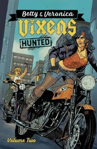 Image of Betty & Veronica's VIXENS Vol. 2 with Free Sketch