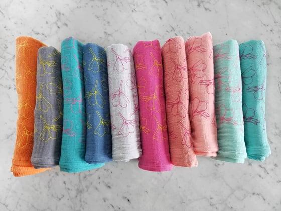 Image of Pua Melia Blanket