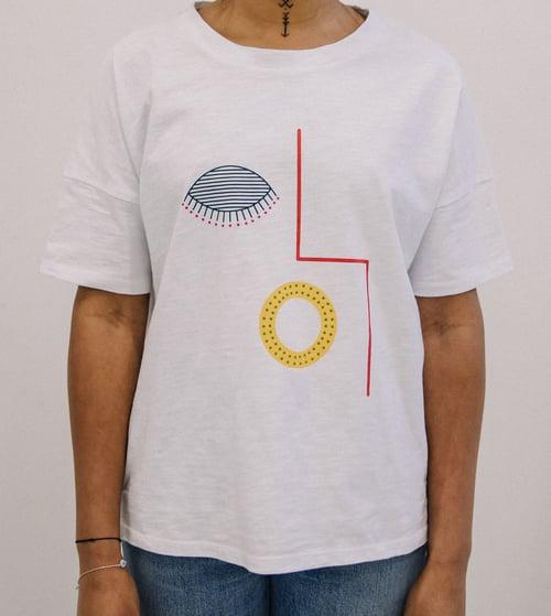 Image of Tee-shirt KARA