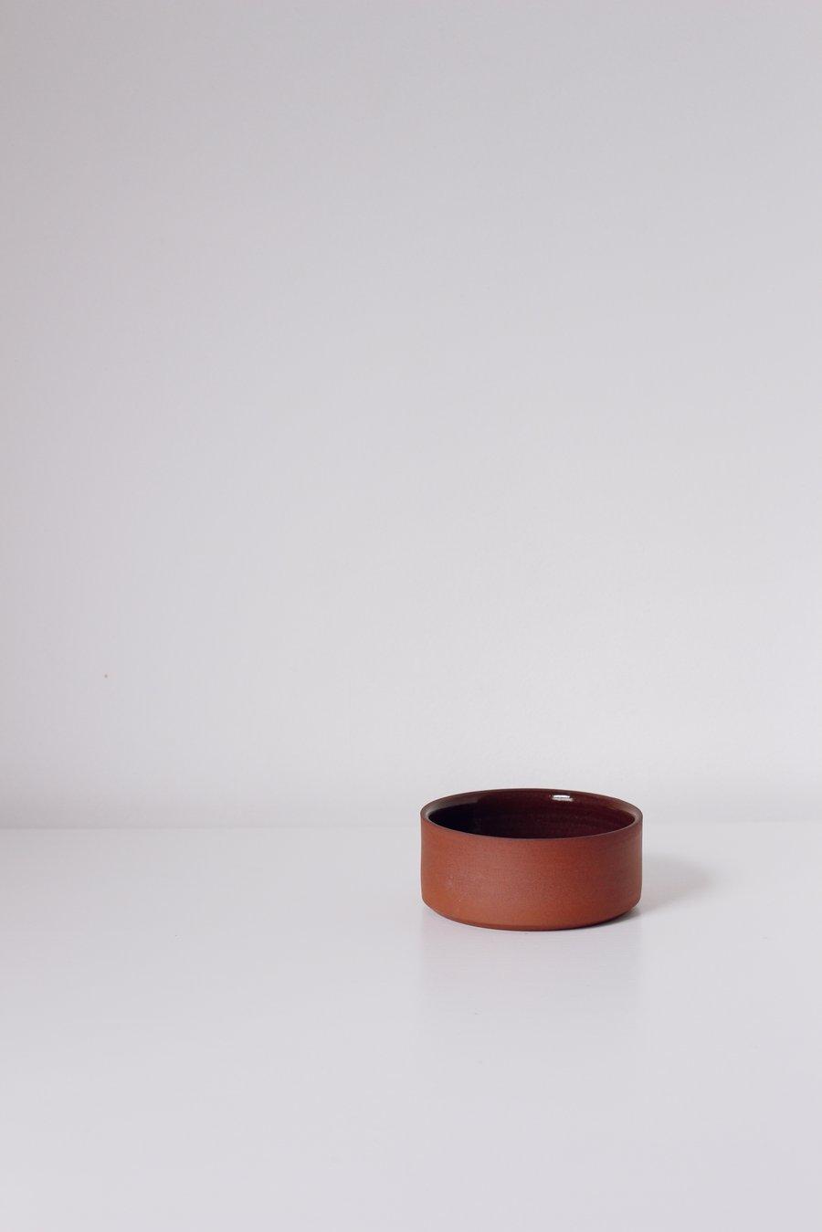 Image of Breakfast Bowl Terracotta