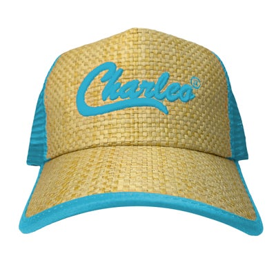 Image of The Original Charleo Sweetgrass Cap