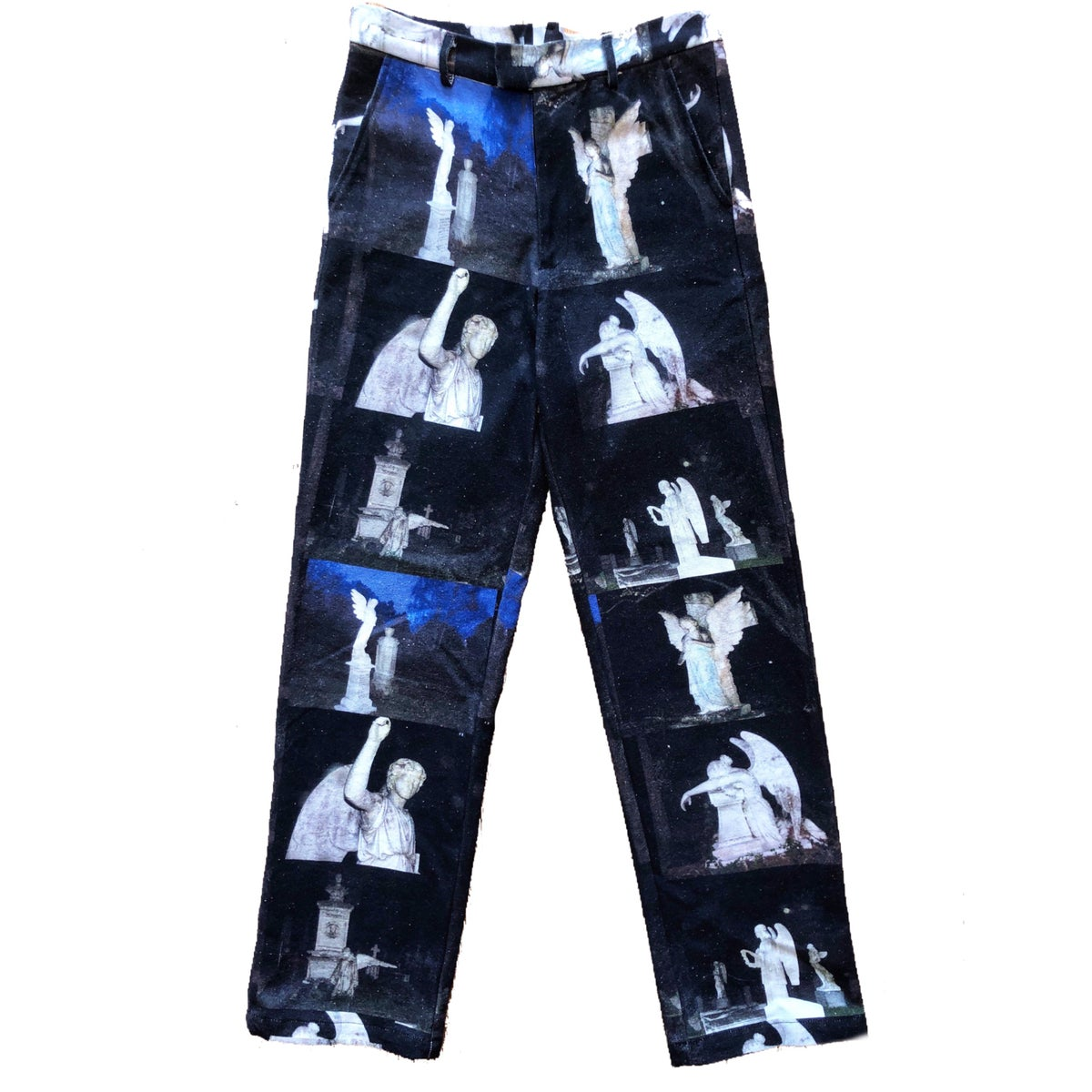 Image of Statue Pants