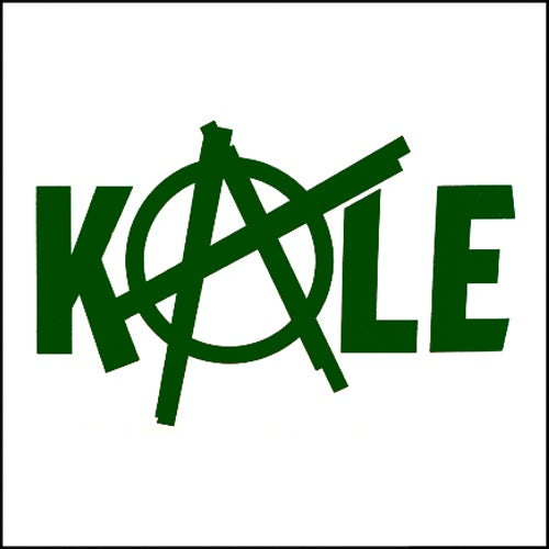 Image of Kale DECAL