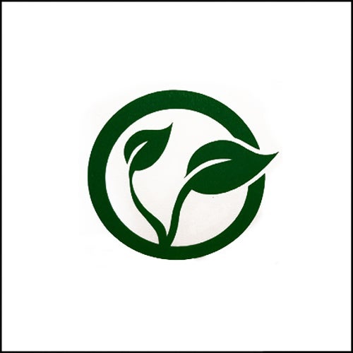 Image of Plant V DECAL