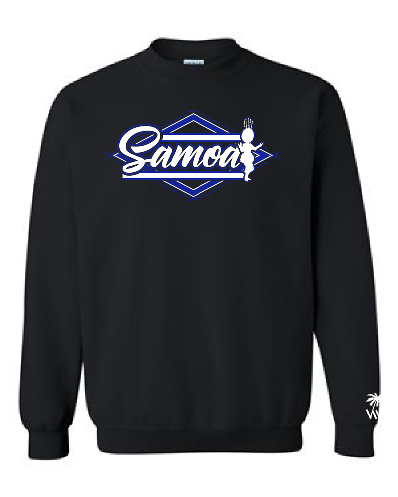 Image of Queen Majesty - Samoa sweater