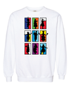 Queen Majesty - Silhouette Sweater