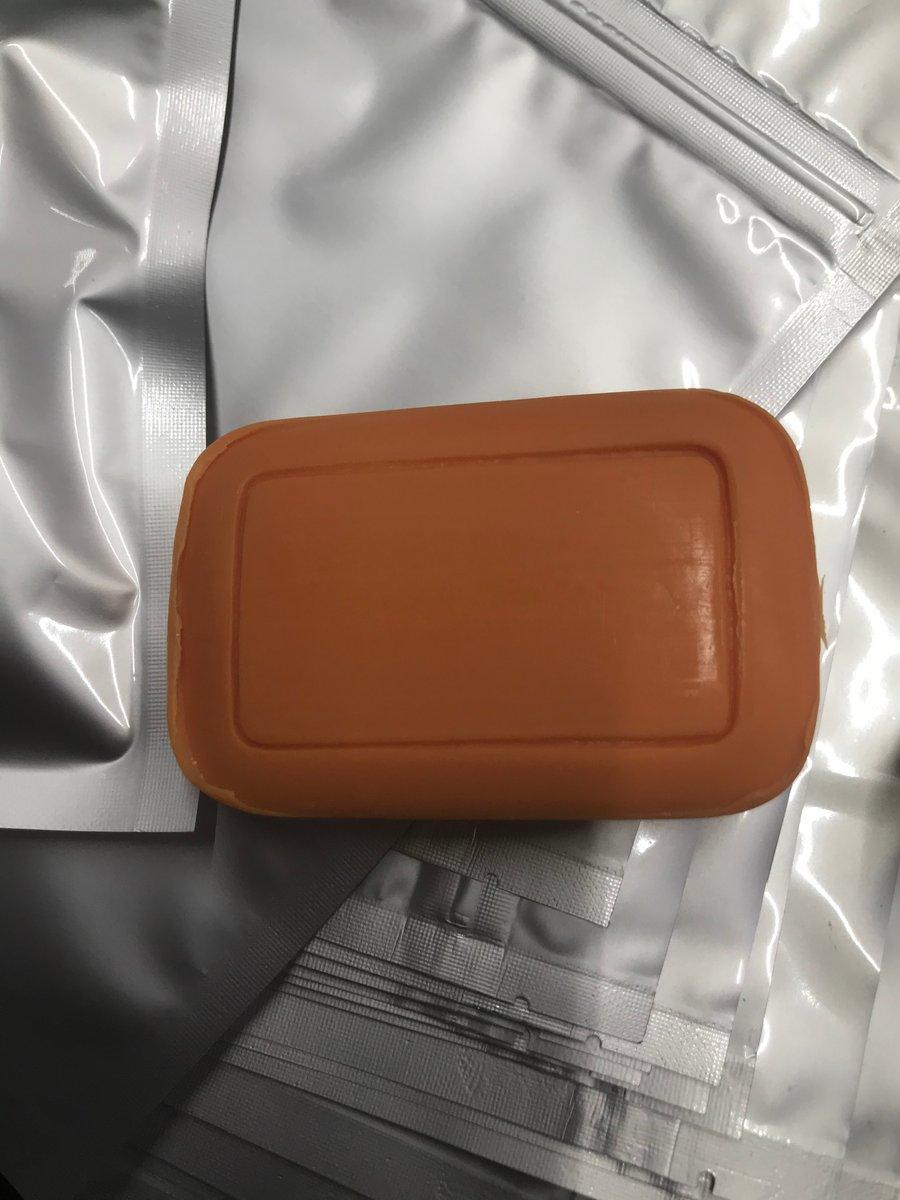 Image of B.K Carrot 🥕 Bar