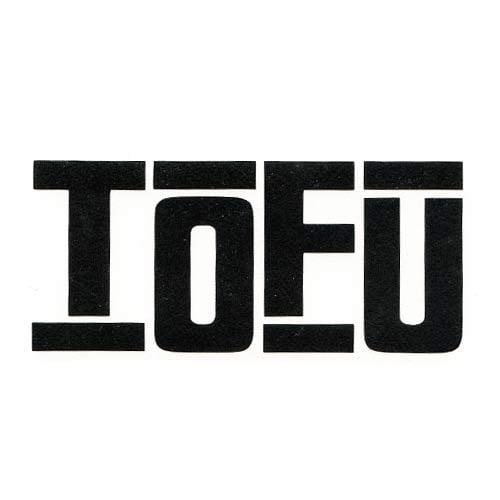 Image of Tofu DECAL