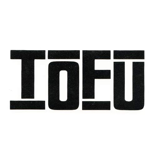 Image of Tofu DECAL