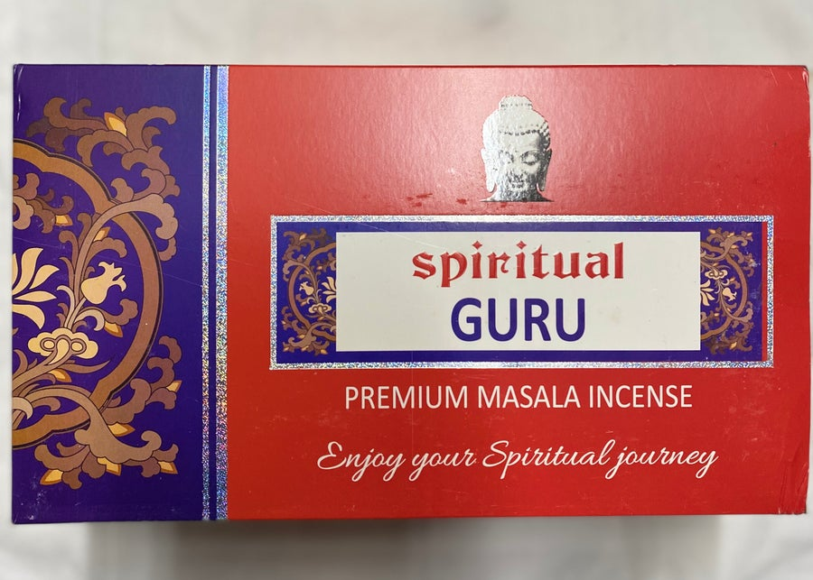Image of Mantra Incense