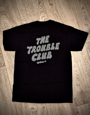 Image of TROUBLE CLUB