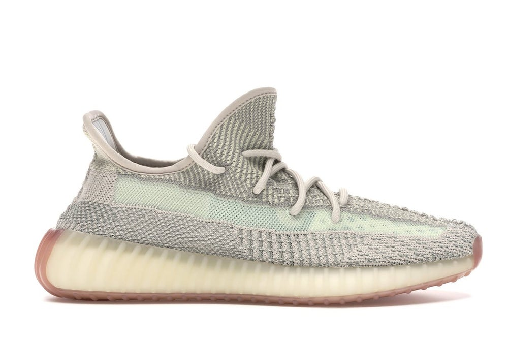 """Image of adidas Yeezy Boost 350 V2 """"Citrin"""""""
