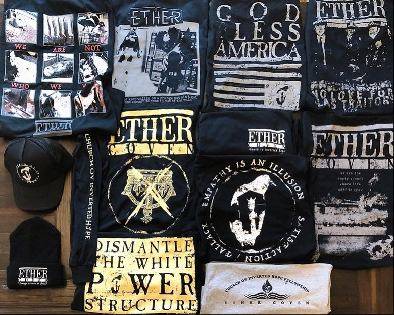 Image of SHIRTS
