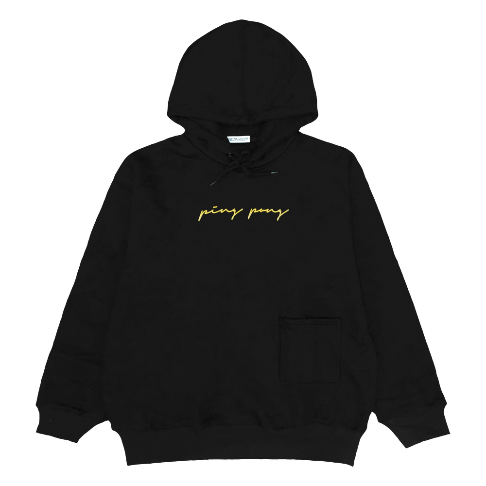Image of DREAM HOODIE