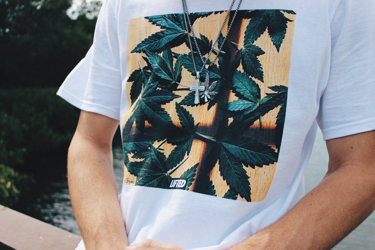 Image of Grow Your Own Tee