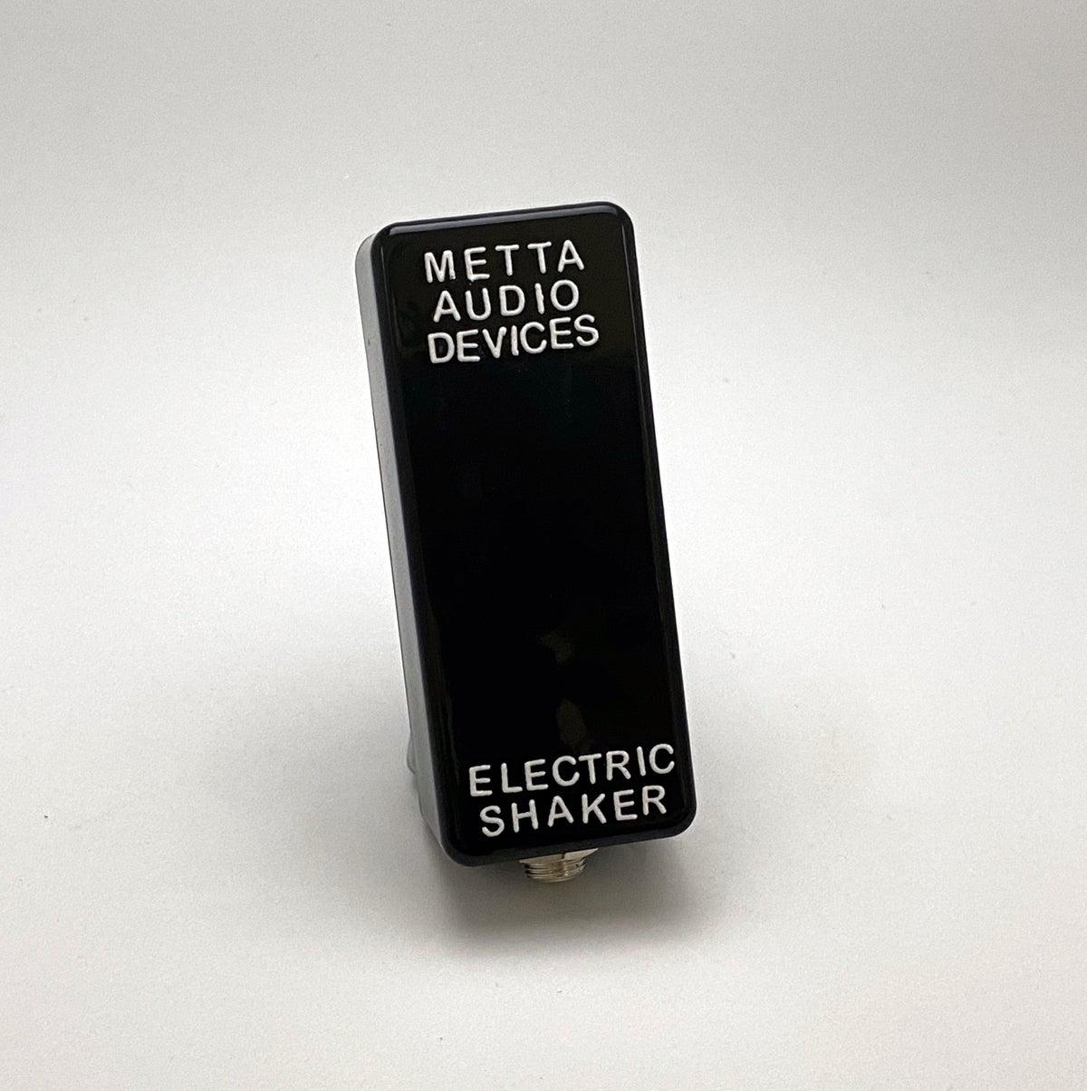 Image of Metta Shaker / Electric Percussion Rattle Shaker Handheld Instrument