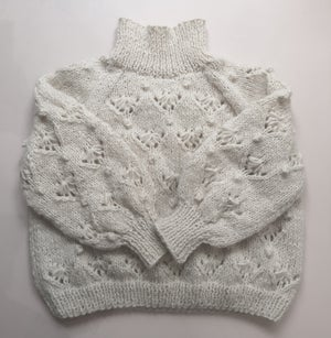 Image of -- PATRON/PATTERN : FAVORITE Sweater --