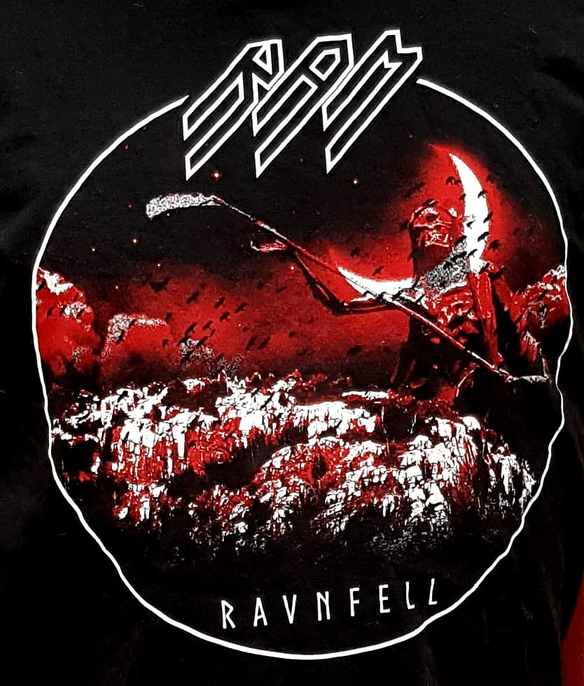 Image of Ravnfell T-shirt