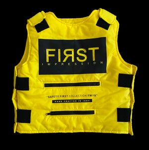 Image of TACT FIRST VEST