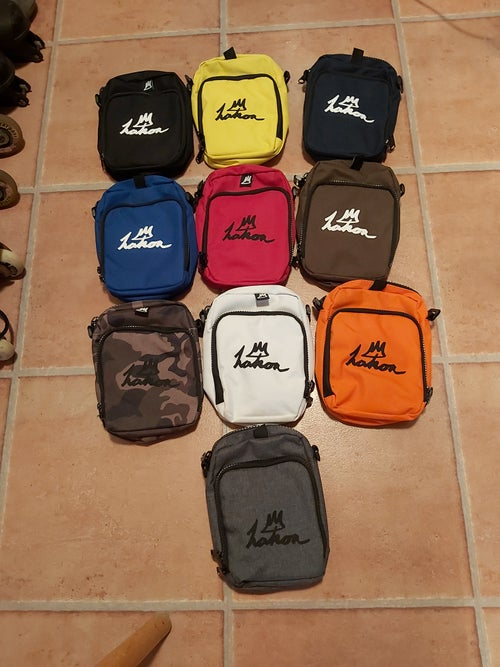 Image of City Bags