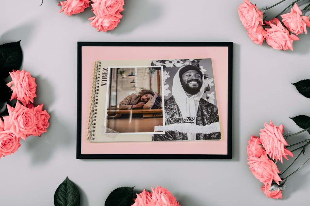 Image of Vibez Photobook