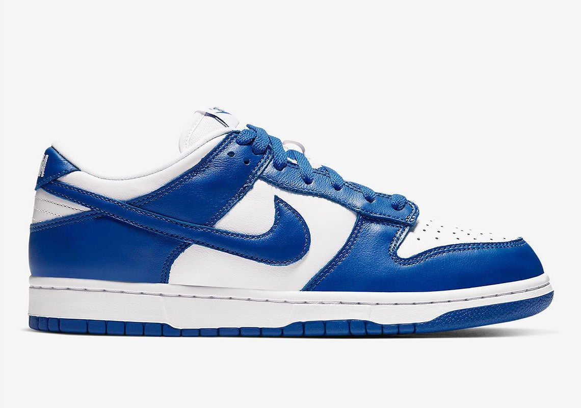 Image of Dunk low Kentucky