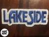 Lakeside Patches
