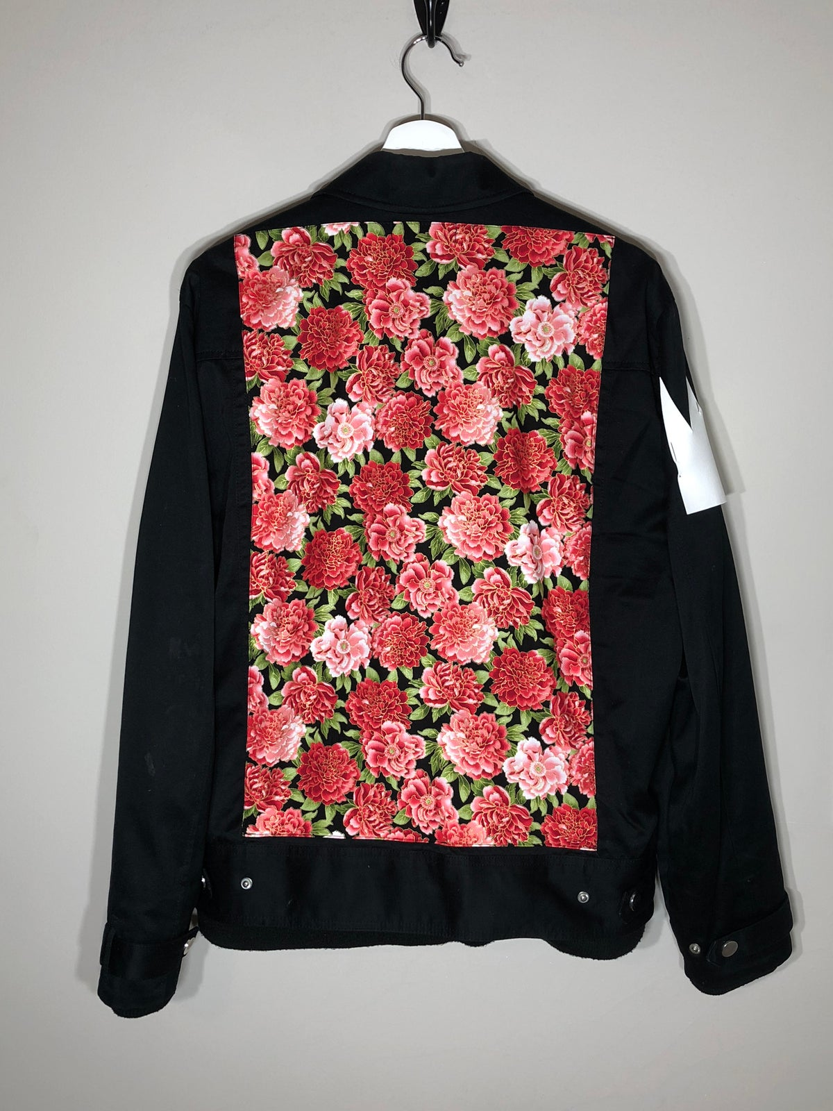 Image of Cherry Blossom Coat