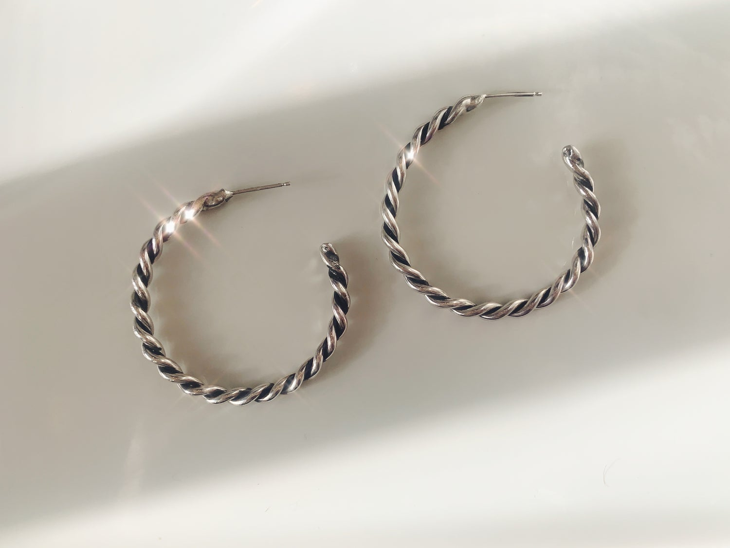 Image of Lasso Hoops