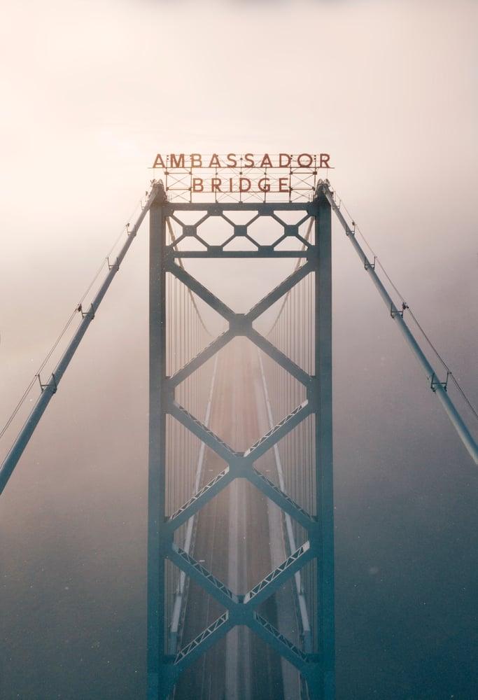 Image of Ambassador Fog