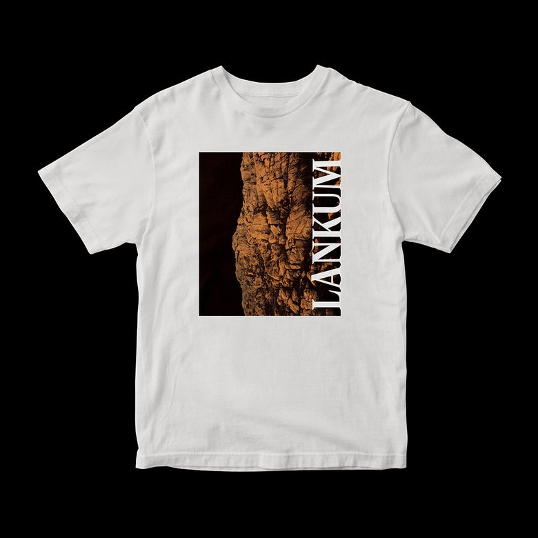 Image of LANKUM 'The Livelong Day' limited edition tee