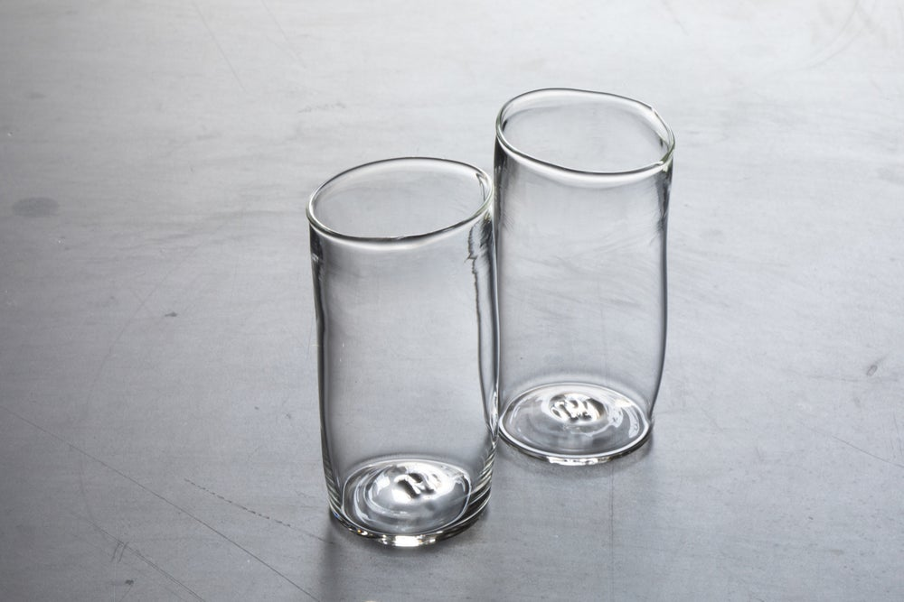 Image of pair of Grappa