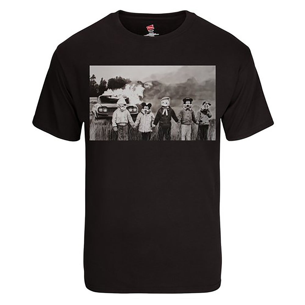 Image of This Ends Here T-Shirt