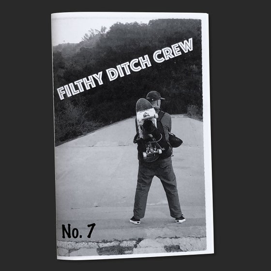 Image of Filthy Ditch Crew #7