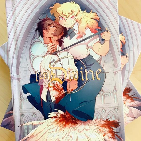 Image of [un]Divine Vol. 1