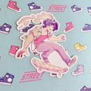 Image of Sk8er Boi sticker