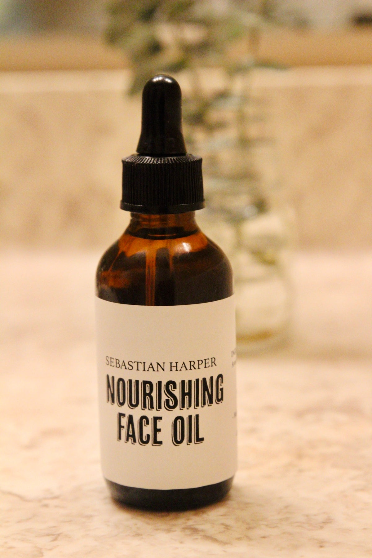 Image of Nourishing Face Oil