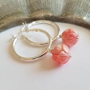 Image of Pink Lotus Blossom
