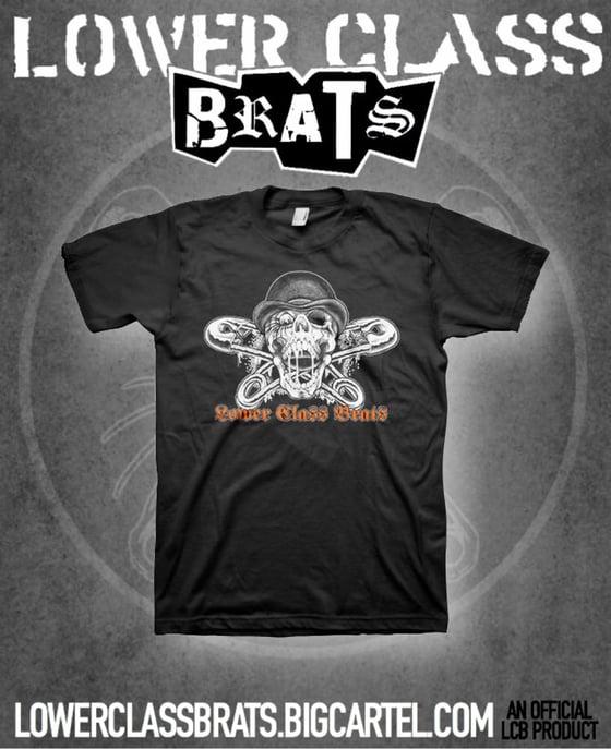 """Image of """"Rabid Droogskull"""" t-Shirt"""