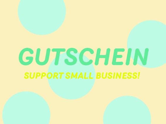 Image of TSCHAU TSCHÜSSI Gutschein