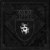"""Image of TAAKE/WHOREDOM RIFE «Pakt» (split 10"""" EP)"""