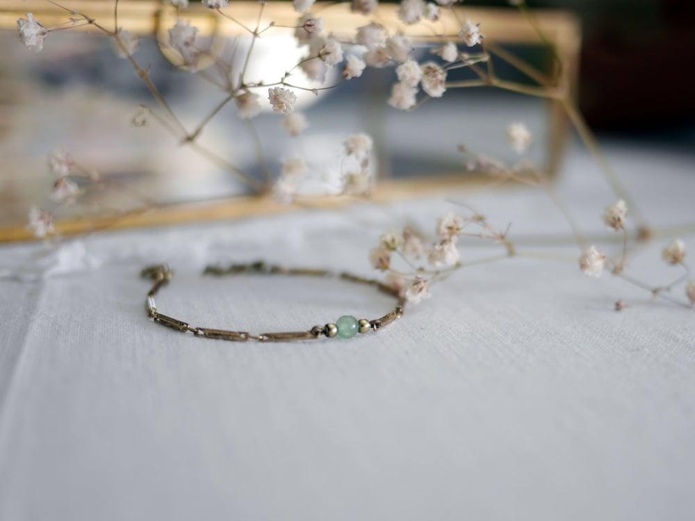 Image of Bracelet Perle 9 coloris