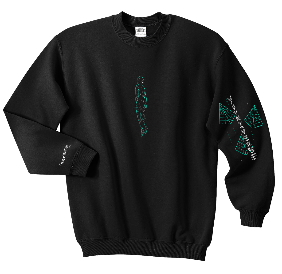 Image of Youniverse Crewneck